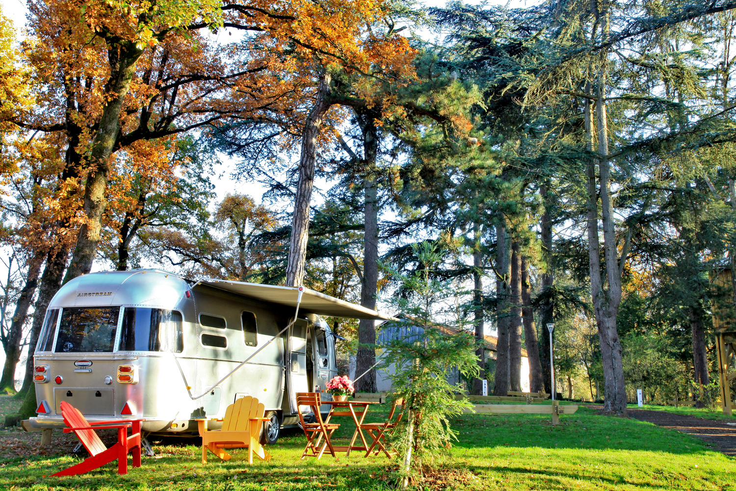 Camping Albirondack - Yesicamp Selection meilleur Camping