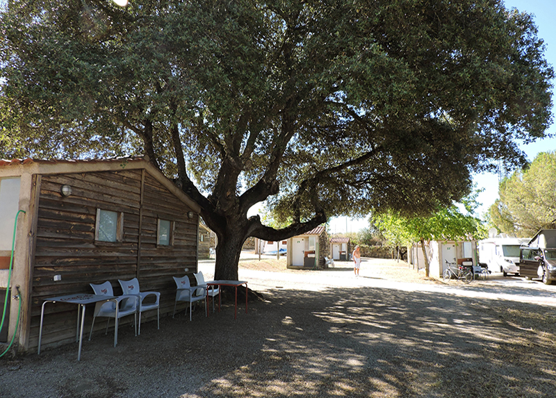 Camping Caceres-Camping Espagne