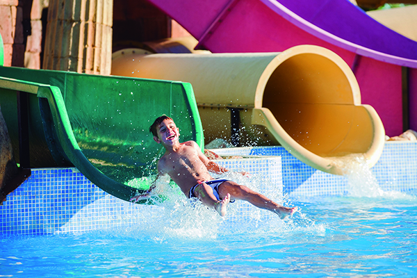 Camping & Resort Sangulí Salou | Tarragone | Espagne - Yes I Camp