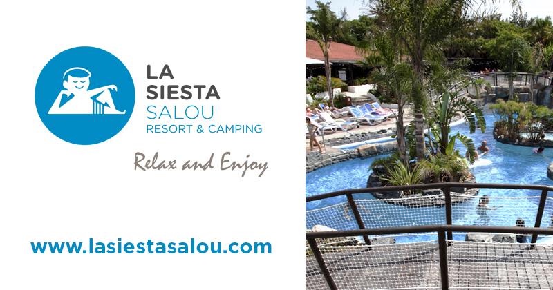 Camping La Siesta à Salou