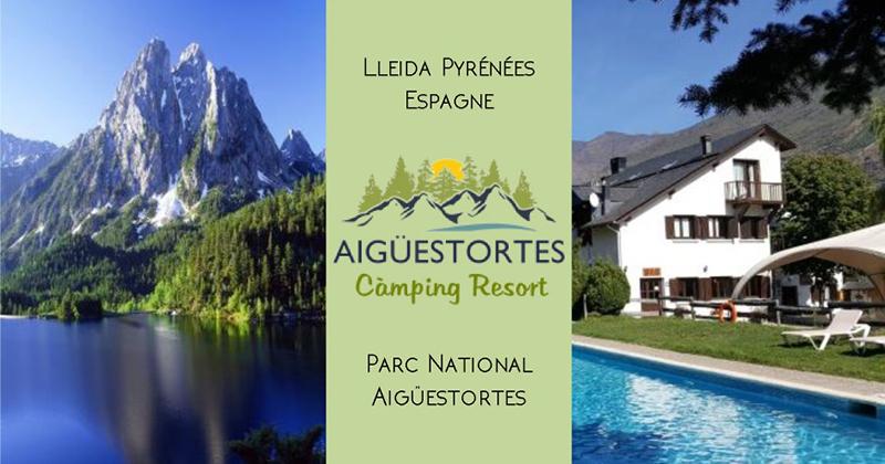 Camping Aiguestortes