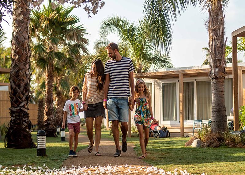 Alannia Els Prats -Vacances Famille