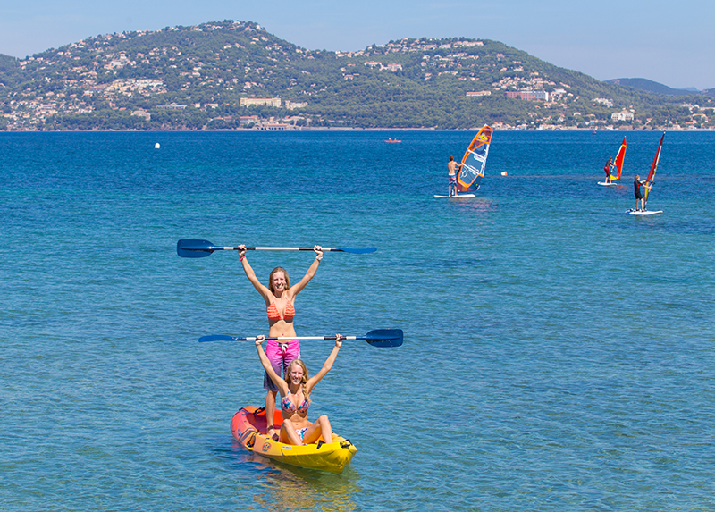 Camping-International-Giens-Sports Nautiques